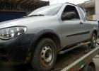 PM recupera Fiat Strada tomada de assalto na zona rural de Itambé e apreende menor suspeito de envolvimento no crime