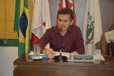 Ronaldo Dias é novo secretário da mesa diretora 2018