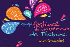 44º Festival de Inverno de Itabira – Fundação aposta em programação cultural vibrante e aumenta vagas de oficinas