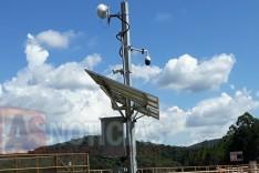 Vale e Defesa Civil estabelecem rotina mensal de testes de sirene de barragens