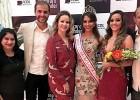 """""""Gratidão define esse momento"""", diz Miss Comerciária após faturar 3º lugar em concurso estadual"""