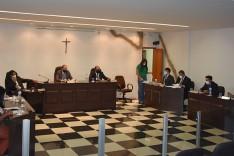 Confira os destaques reunião Ordinária da Câmara de São Gonçalo do Rio Abaixo