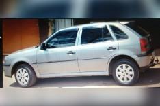 Mais um veiculo é furtado na região do estacionamento do HNSD