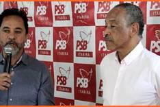Nota do PSB sobre impugnação da candidatura Marco 40 imposta pela Justiça Eleitoral