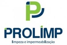 Limpeza e impermeabilização é com a PROLIMP