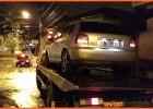 PM prende jovem e apreende um veículo suspeita de clonagem no bairro Juca Rosa em Itabira