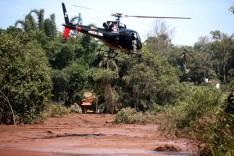 STJ manda soltar presos por rompimento da barragem em Brumadinho