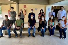 Primeira equipe de reforço à Saúde de Itabira chega à cidade