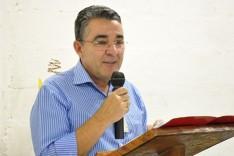Depois de oito anos à frente do HNSD, Vaquimar Vaz se despede da provedoria