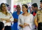 26° Batalhão apresentou a autoridades sessão do teatro interativo Túnel das drogas