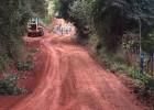Prefeitura de Catas Altas promove diversas melhorias na zona rural