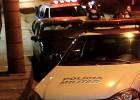 Família vive momentos de terror em assalto a residencia no bairro Colina da Praia