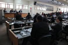 Vereadores aprovam projeto que beneficia servidores municipais
