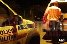 LATROCÍNIO: Jovem é encontrado morto com tiro na cabeça e teve moto roubada em Santa Barbara