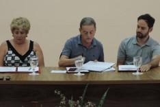 Solenidade – Ronaldo Magalhães empossa membros eleitos para o Codema