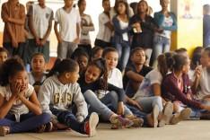 Município reforça combate ao trabalho infantil com mobilizações nas escolas