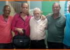 Carlinho Madeira é reeleito presidente da Asprevi