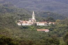 Santuário do Caraça, em Catas Altas, volta exigir cartão de vacina contra febre amarela