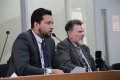 """Câmara aprova inclusão de """"Direito e Cidadania"""" na base educacional"""