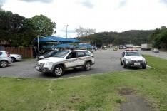 Comerciante dono de deposito é roubado por três bandidos armados em São Gonçalo do Rio Abaixo