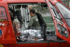 Funcionário da Belmont que acidentou e foi transferido para Belo Horizonte pode mudar de hospital