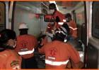 Socorristas do SEVOR morrem em acidente após carreta colidir contra a  viatura de socorro na BR-381