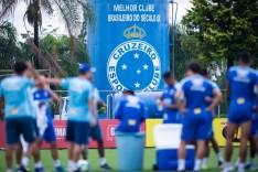 Elenco Cruzeirense se reapresenta nesta segunda-feira para início da temporada 2020