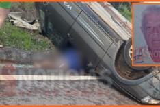 Comerciante de João Monlevade morre ao ser arremessado de carro