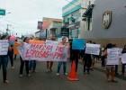 PROTESTO DE FAMILIARES DE PMs DEIXA GUARAPARI E ANCHIETA SEM POLICIAMENTO