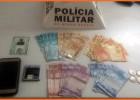 Entregador de gás é preso por falsa comunicação de crime no bairro São Marcos