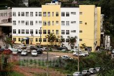 Hospital Nossa Senhora das Dores está com 100% dos leitos de UTI para Covid-19 ocupados