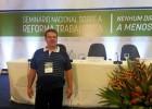 SINDICATO DOS COMERCIÁRIOS PARTICIPA DE SEMINÁRIO NACIONAL SOBRE A REFORMA TRABALHISTA EM BRASÍLIA