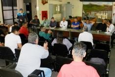 Projeto sobre alteração de horários das reuniões volta à pauta de votações