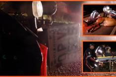 Morreu em Belo Horizonte o motociclista que colidiu sua moto contra um animal solto na MGC-120 próximo a Rocinha