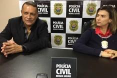 Mais de mil pessoas foram vítimas de agiotagem praticada por colombianos em Monlevade e região