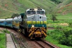 Vale inicia retomada do transporte de cargas em operação regular em Barão de Cocais