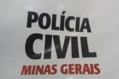 Investigadores da Policia Civil prende homem na Boate La Paloma acusado de trafico de drogas