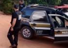 DENUNCIA ANÔNIMA LEVA POLICIA A ENCONTRAR UMA OSSADA HUMANA EM SANTA BARBARA