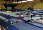 Itabira é sede do Torneio Estadual de Ginástica