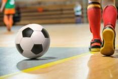 Apae – Itabira recebe pela primeira vez o Campeonato Brasileiro de Futsal Deficiente Intelectual