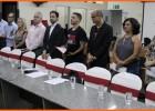 Audiência pública Vereadores propõem comissão especial para enfrentar a pedofilia em Itabira