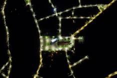 Prefeitura de Catas Altas faz o maior investimento da história na melhoria da iluminação pública