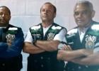 COMISSÁRIOS PARTICIPAM COM ORIENTAÇÕES DURANTE O CARNAVAL DE SANTA MARIA DE ITABIRA