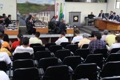 Câmara aprova projeto que muda estrutura do SAAE e viabiliza concurso
