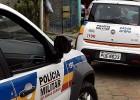 PM prende homem considerado pela justiça como foragido no bairro Pedreira