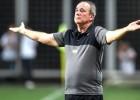 Levir Culpi é o novo técnico do Santos; anúncio oficial será nesta quarta-feira