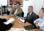 Em reunião com deputado, presidente da OAB articula Justiça Federal para Itabira