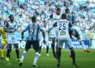 Com time alternativo, Atlético perde para o Grêmio no Sul