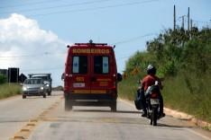 Adolescente morre afogado no Rio Tanque na localidade do Chaves em Santa Maria de Itabira