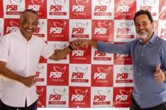 Convenção do PSB confirma chapa para a disputada pela Prefeitura de Itabira